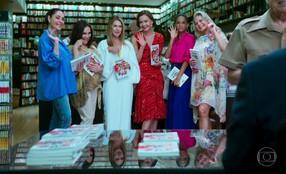 """Lançamento do livro """"Minha vida com Helenas"""""""
