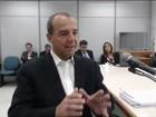 Sérgio Cabral nega recebimento de propina mas admite uso de caixa 2