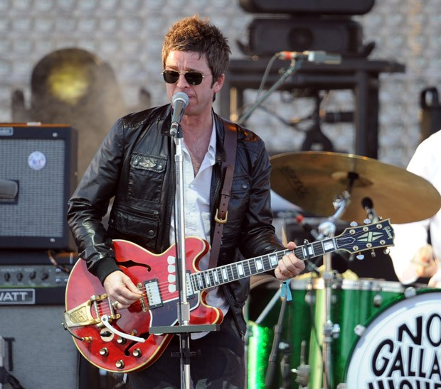 No turning back para a banda Oasis (Foto: Getty Images)