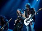 Iron Maiden 'resiste' a músicas novas e empolga público em Brasília