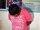 Homem é preso por tentativa de homicídio em Rio Branco