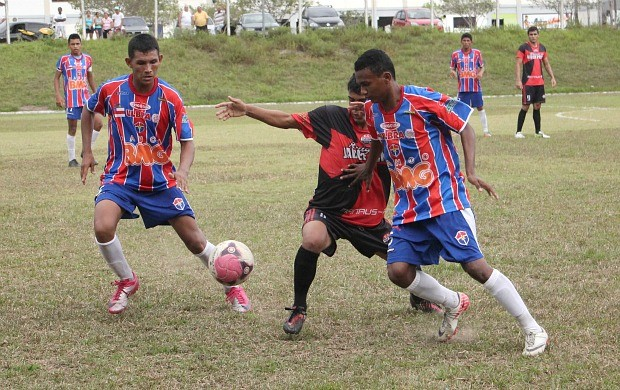Fast x Tarumã (Foto: Anderson Silva/Globoesporte.com)