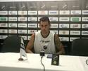 De olho na estreia, Romano espera confronto difícil contra o Globo FC