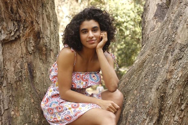 Daniela Blois (Foto: Celso Tavares/EGO)