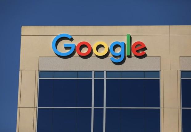 Escritório do Google em Irvine, na Califórnia (Foto: Mike Blake/Reuters)