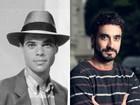 Diogo Vilela torce para o Leozinho de Gabriel Godoy em 'Haja Coração'