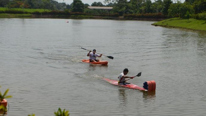 Ulbra Multi-Esportes aconteceu em Ji-Paraná (Foto: Ramona Patrícia)