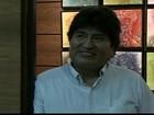 Incidente com avião de Morales na Europa é 'estranho', avalia Unasul