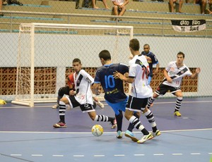 Vasco/Tamoyo x Botafogo/Casa de España (Foto: William Von-Held/FutsalRio)