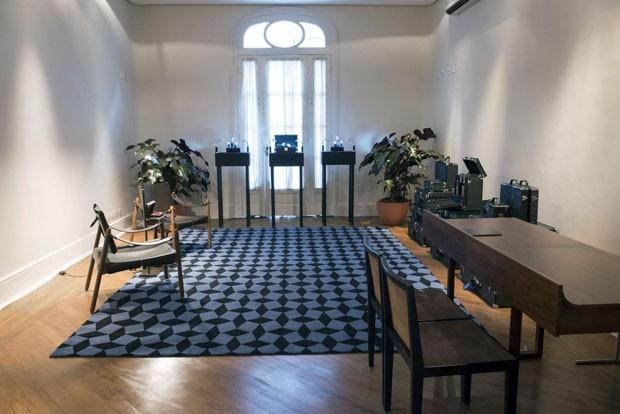 Exposição Louis Vuitton (Foto: Lu Prezia/ Divulgação)