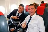 Com mistério na escalação, Real viaja a Turim para encarar o Juventus