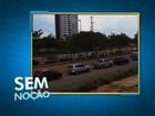Sem Noção: telespectadora flagra infração de trânsito em Palmas