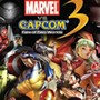 Marvel X Capcom 3