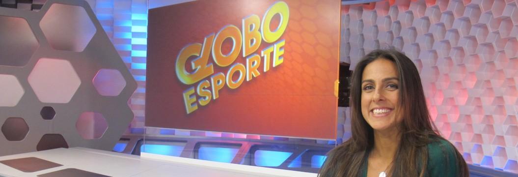 Programa deste sábado (Iris Correia / GloboEsporte.com)
