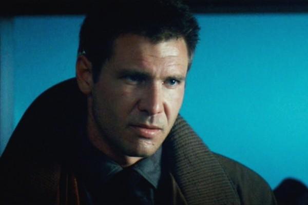 Harrison Ford como Rick Deckard (Foto: Divulgação)