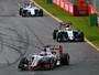 """Haas surpreende em estreia com 6º lugar de Grosjean: """"Vitória para nós"""""""