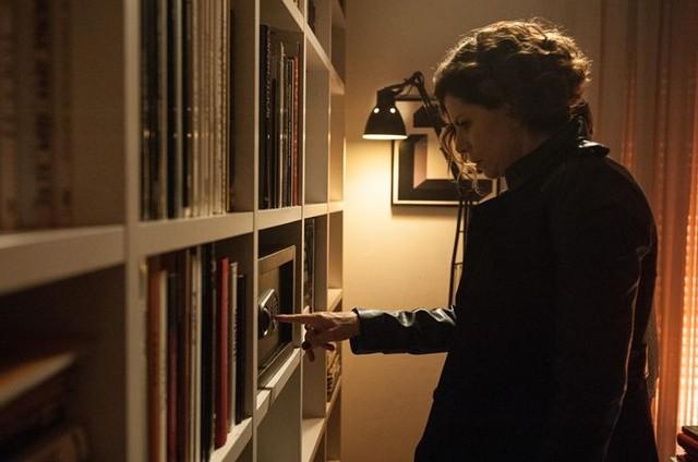 Debora Bloch em 'Treze dias longe do Sol' (Foto: Reinaldo Marques/TV Globo)