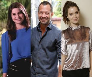Chandelly Braz, Malvino Salvador e Nathália Dill  | TV Globo