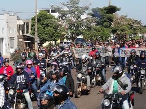 Sindicato afirma que demissões causarão impacto em toda a região (Foto: Osvaldo Bento/Debate Notícias)