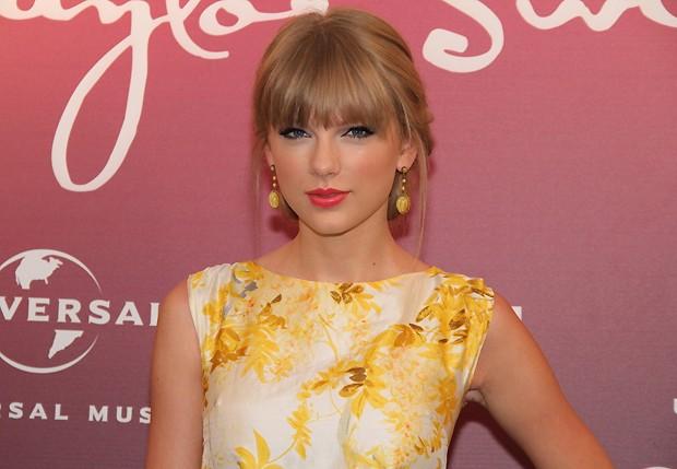Taylor Swift (Foto: Robert Filho/Ag News)