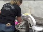 Polícia prende suspeito de atuar como nutricionista sem ter formação