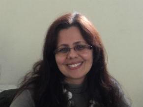 Marluci Nunes Pinheiro (Foto: Divulgação)