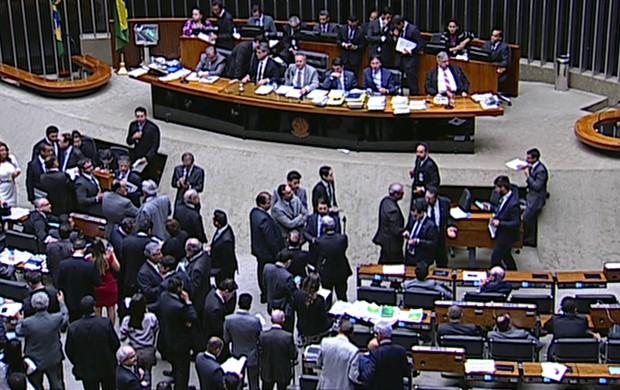 operação suspensa (Reprodução GloboNews)