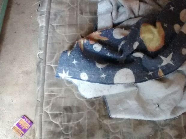 De acordo com a polícia, camisinhas com sêmens foram recolhidas (Foto: Divulgação/Polícia Civil)