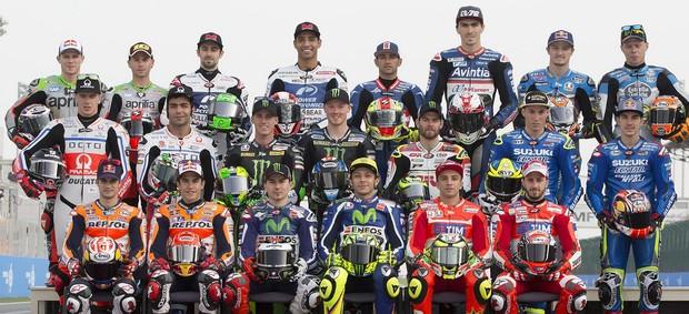 BLOG: Mundial de MotoGP - Com dez lugares ainda não definidos no grid de 2017, dança das cadeiras continua...