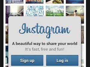 Aplicativo do Instagram foi lançado para a plataforma Android, do Google (Foto: Divulgação)