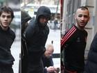 Polícia francesa prende ladrões que roubaram joias de Kim Kardashian