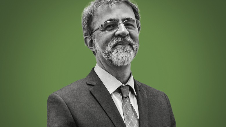 Valnei Vargas Origuela, diretor presidente da Anaconda (Foto: Divulgação)
