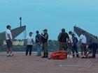 Balsa de travessia do rio Tapajós é interditada, em Itaituba