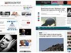 'Cultura do estupro' no Brasil é destaque na imprensa internacional