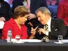 Lula e Dilma participam de evento do PT nesta terça-feira em Porto Alegre