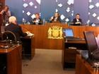 Candidatos a prefeito debatem na Câmara Municipal de Florianópolis