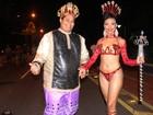 Inscrições para Rei e Rainha do Carnaval estão abertas até o dia 20