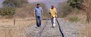 Episódio do 'Sertão sobre Trilhos' fala sobre abandono do trem de ferro (Reprodução/Inter TV)