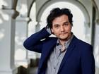 Wagner Moura: 'Alguém vai me chamar para ser pai da Marquezine'