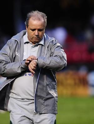 Vadão, técnico do Guarani (Foto: Marcos Ribolli / Globoesporte.com)
