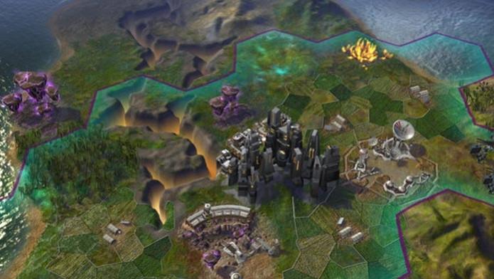 Sid Meier's Civilization: Beyond Earth (Foto: Divulgação) (Foto: Sid Meier's Civilization: Beyond Earth (Foto: Divulgação))