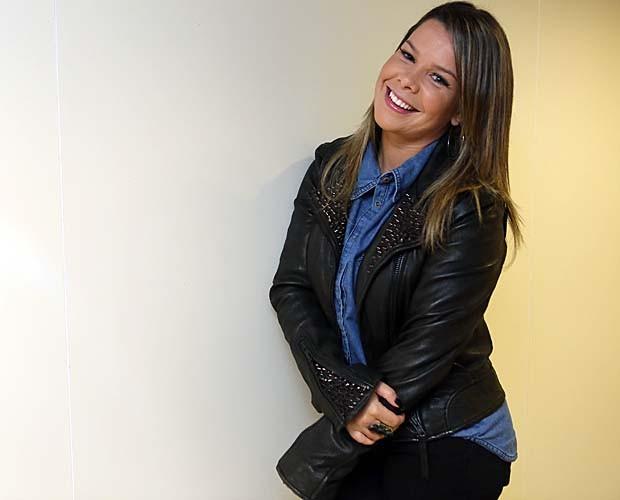 Fernanda Souza (Foto: Isabella Pinheiro/Gshow)
