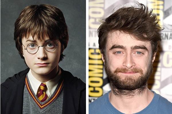 Daniel Radcliffe (Foto: Divulgação//Getty Images)