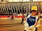 'Que venham os EUA', diz Samara Felippo sobre vitória do Brasil