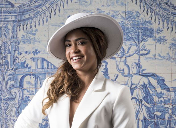 Lucy Alves (Foto: Globo/João Miguel Júnior)