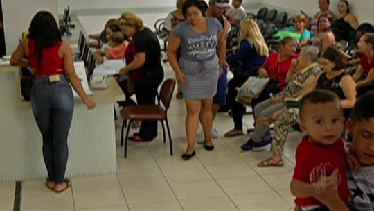 Clínicas  do Alto Tietê registram falta de vacina contra febre amarela