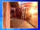 Motorista morre após bater em carro estacionado em Itápolis