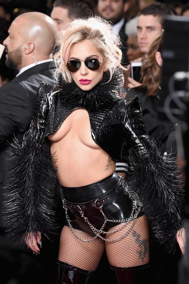 Lady Gaga (Foto: Getty Images)