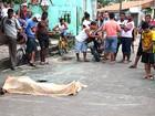 Registradas mil mortes violentas na Região Metropolitana, diz SMDH