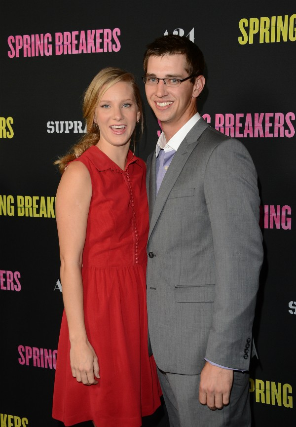 Heather Morris é uma das protagonistas de 'Glee' (Foto: Getty Images)